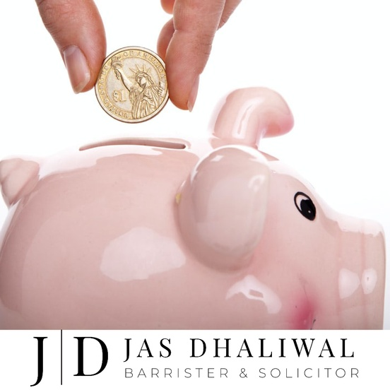 Blog by JAS DHALIWAL BARRISTER AND SOLICITOR